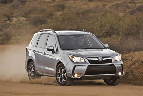 subaru forester picture 2015 subaru forester picture 543813 car review top speed