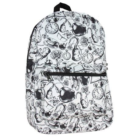 bioworld disney school backpack once upon a time all print walmart