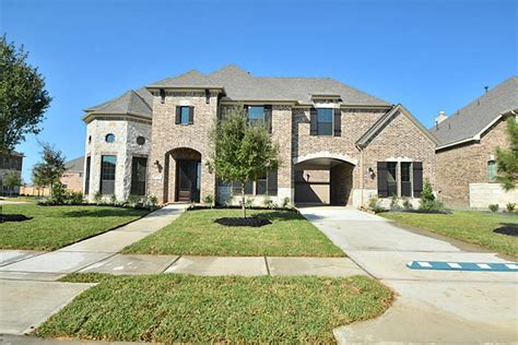 4 Bedroom 1 Story House Plans 27126 bell mare drive katy tx 77494 har com