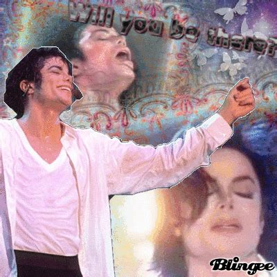 Will You Be There michael jackson performing will you be there picture
