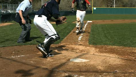 pro baseball swing slow motion baseball player slides into home plate slow motion stock