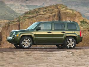 2010 jeep patriot price photos reviews features