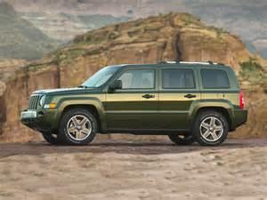 2010 jeep patriot price photos reviews features