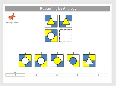pattern completion test kindergarten free nnat kindergarten level a sle test and questions