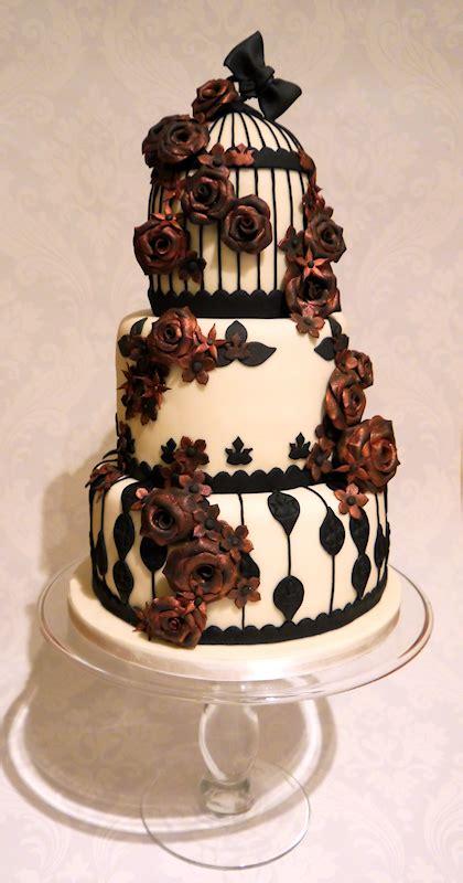 unusual wedding cake ideas pink lotus