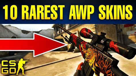 discord csgo indonesia top 10 insanely rare awp skins in cs go doovi