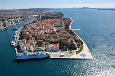 sea organ croatia zadar en gb
