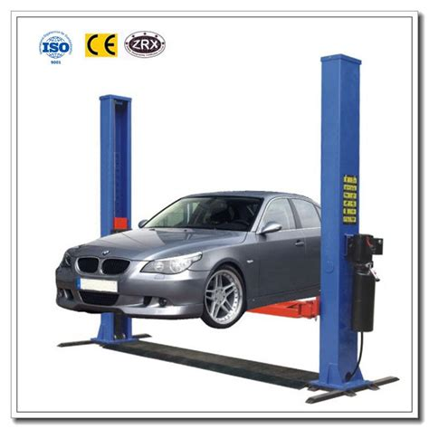 car lifts for home garages standard garage