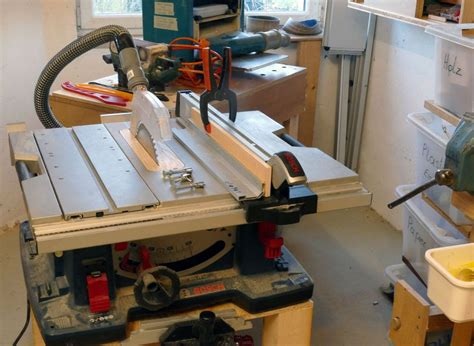Bosch Table Saw Gts 10 Xc Modern Coffee Tables And