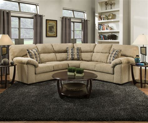 manhattan laf sofa sectional simmons sectional sofa simmons beautyrest 8561 pocket coil