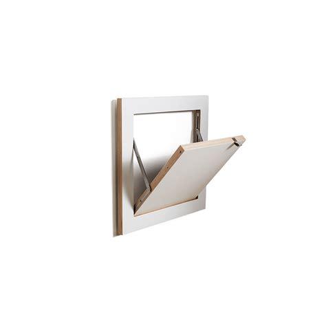 Folding Shelf by Buy Ambivalenz Flapps Single Folding Shelf White Amara