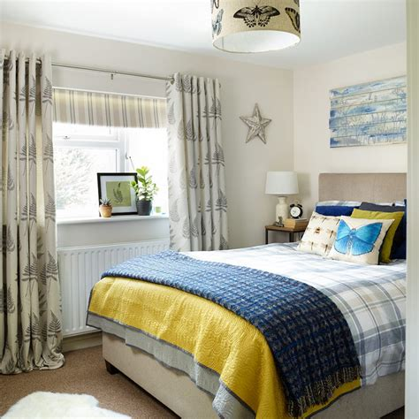nature inspired bedroom colourful bedrooms housetohome sneak a peek at this nature inspired bedroom