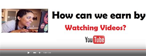 Make Money Online By Watching Videos - simplest way make money by watching videos