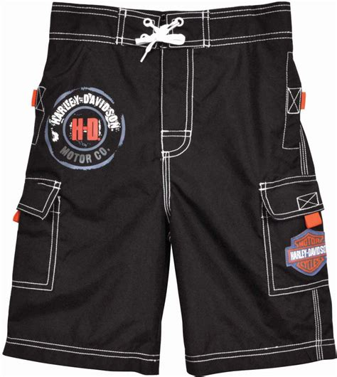 swim trunks harley davidson s swim trunks pictures to pin on pinsdaddy