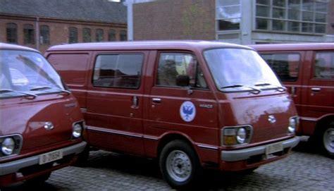 1977 Toyota Hiace Imcdb Org 1977 Toyota Hiace H20 In Quot Olsenbanden Og Data