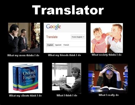 Translate Meme - translators interpreters translation