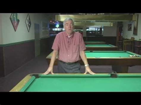 how to play billiards how to level a pool table youtube