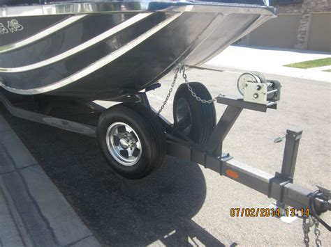 aluminum boats usa bwc aluminum jet boat boat for sale from usa