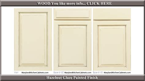 Cabinet Door Finishes Kitchen Cabinets Finish