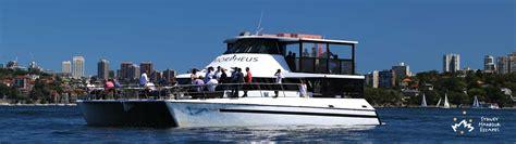 morpheus boat hire private party boat charter sydney - Catamaran Hire Busselton