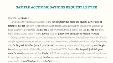 School Evaluation Request Letter Sle iep evaluation letter 28 images best photos of evaluation letter template employee