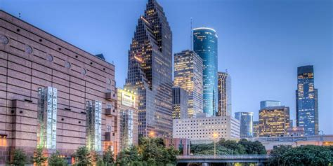 houston best city in america business insider