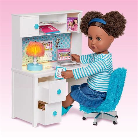 my life doll desk desk accessories my life as my life as dolls