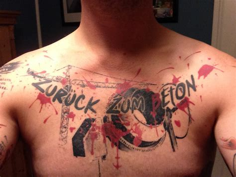 brust tattoo erweitern tattoo bewertung de