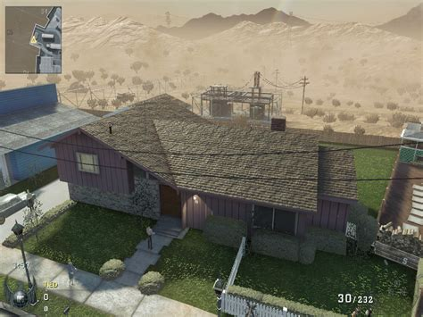 brady bunch house nuketown map trivia the call of duty wiki black ops ii ghosts and more