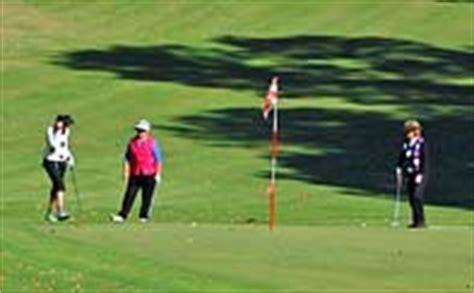 Hickory Knob Golf by Guillebeau House South Carolina