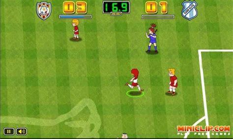 soccer stars darmowa gra  funnygames