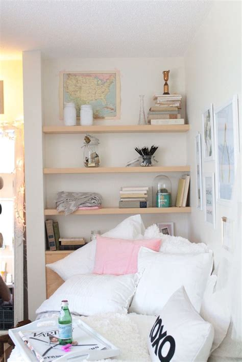 student room ideas  pinterest uni bedroom