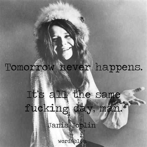 janis joplin quotes  pinterest janis joplin lyrics janis joplin  funny hippie