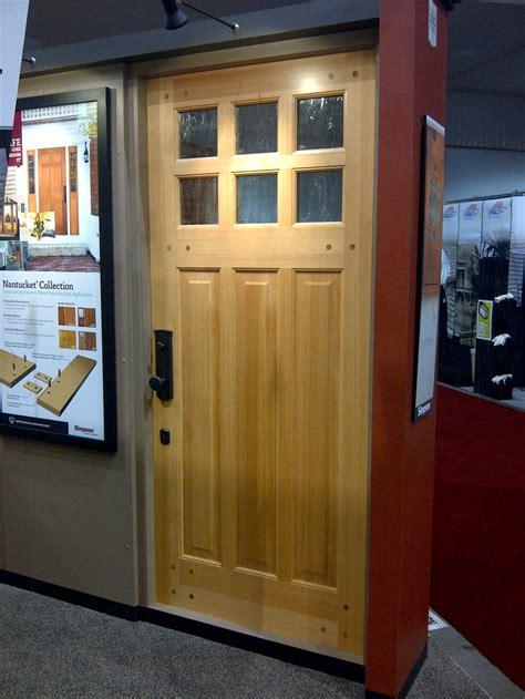 Doug Door To Door by Nantucket Door Shown In Doug Fir Architecture