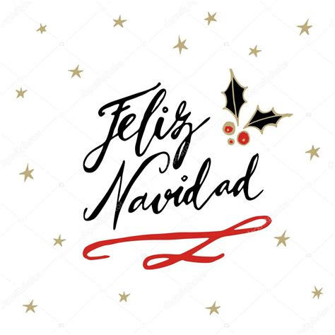 feliz navidad testo feliz navidad espanhol feliz natal cart 227 o texto