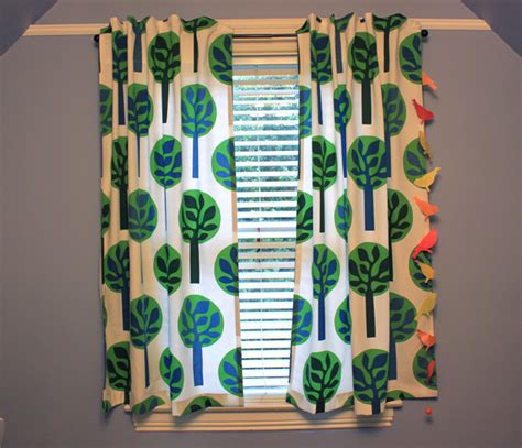 how to make curtains with tabs how to hidden tab curtains make