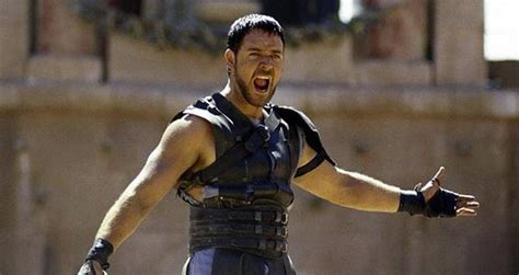 film gladiator mistakes these action movie mistakes are far from winning moviefone