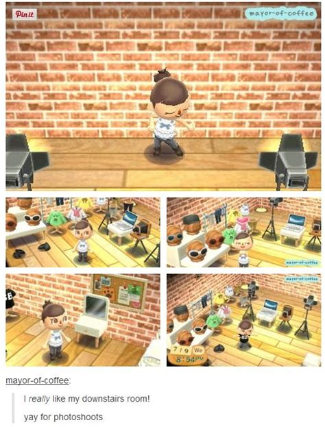 Acnl Room Ideas by 33 Best Images About Acnl Rooms On Family