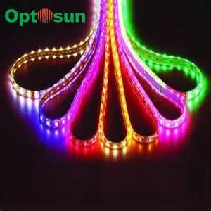 colour changing led lights unique color changing led rope lights 5 color changing