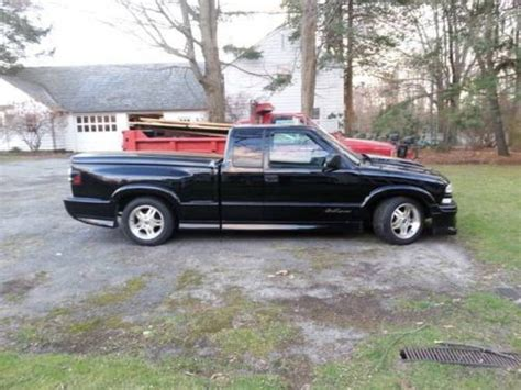 how cars run 1993 chevrolet s10 seat position control purchase used 2002 chevy s10 xtreme 4cyl auto in mahopac new york united states for us 5 000 00