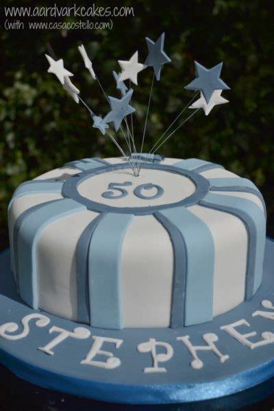 mens blue  birthday cake bakeoftheweek casa costello
