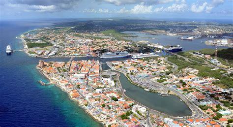 Curacao Search Curacao Ports Saab Technologies Ltd