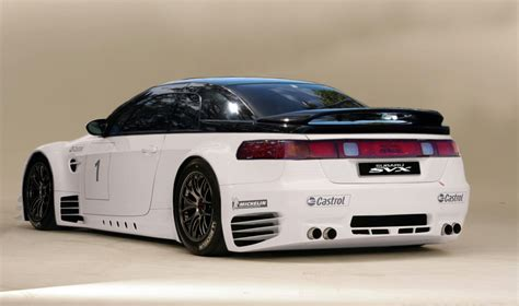 subaru svx custom svx bodykit and front update page 15 the subaru svx