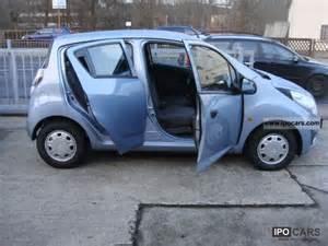Chevrolet Spark 4 Door 2011 Chevrolet Spark Plus 5 Doors Air Radio Cd Warranty