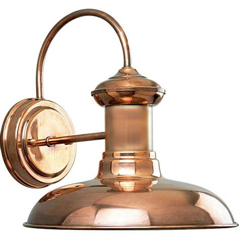 Copper Landscape Lighting Fixtures Copper Outdoor Lights Lighting And Ceiling Fans