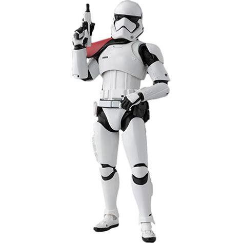 S H Figuarts Order Stormtrooper Special Set Order Stormtrooper Tlj Special Set Wars S H