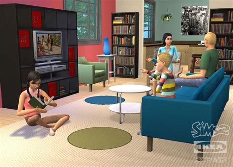les sims 2 ikea home design kit t l charger mister game price argus du jeu les sims 2 ikea home