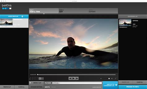 gopro intro template gallery templates design ideas