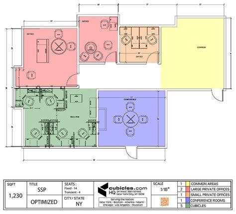 cubicle floor plan 21 best cubicle layout images on pinterest floor plans