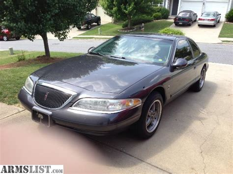 pattern works lincoln armslist for sale 1998 lincoln mark viii pending sale